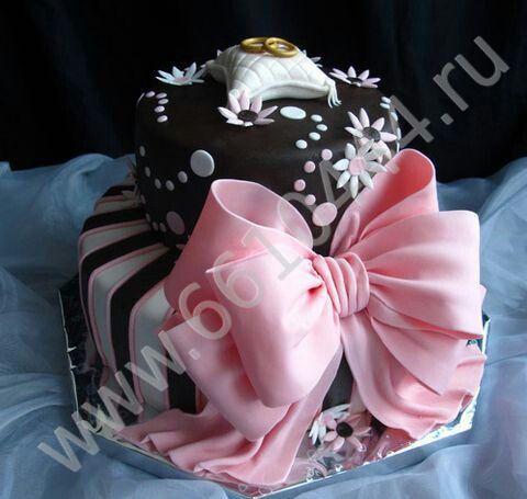 Cake decor