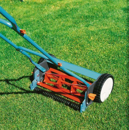 Gardena 4024 Push Reel Lawn Mower - https://plus.google.com/103547151079197770407/posts/VYxUVGAyKSd