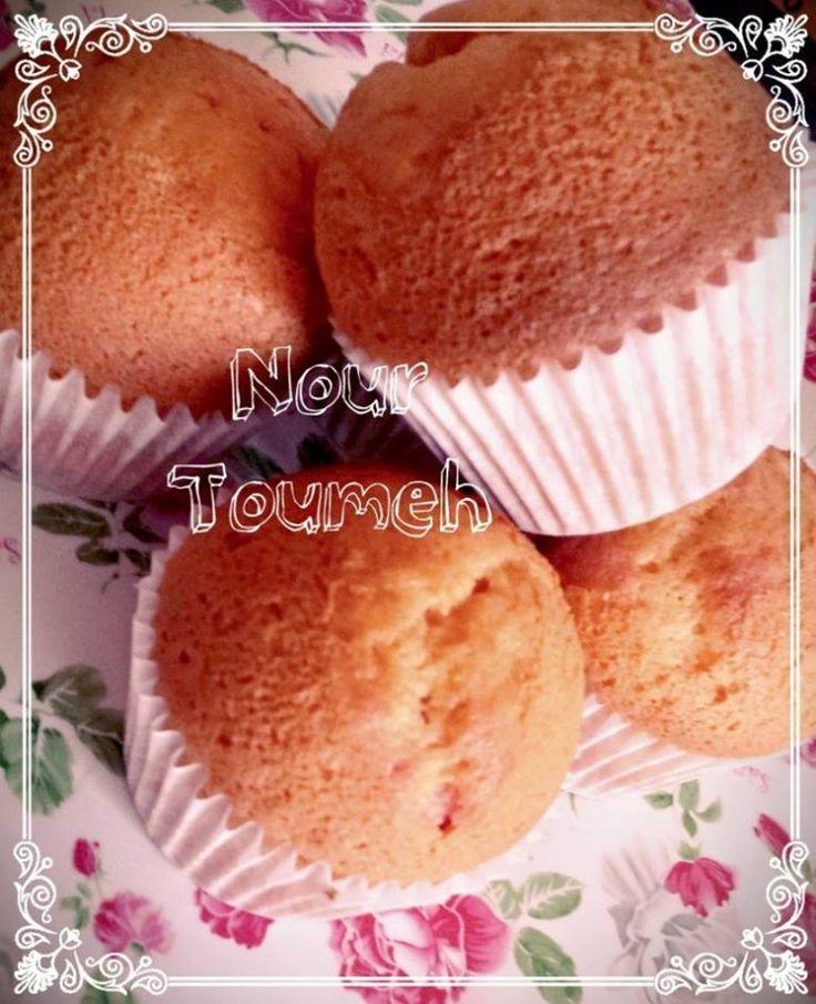 أنجح وصفة على الاطلاق لعمل كب كيك البرتقال مع الشيف نور زاكي Food Breakfast Muffin