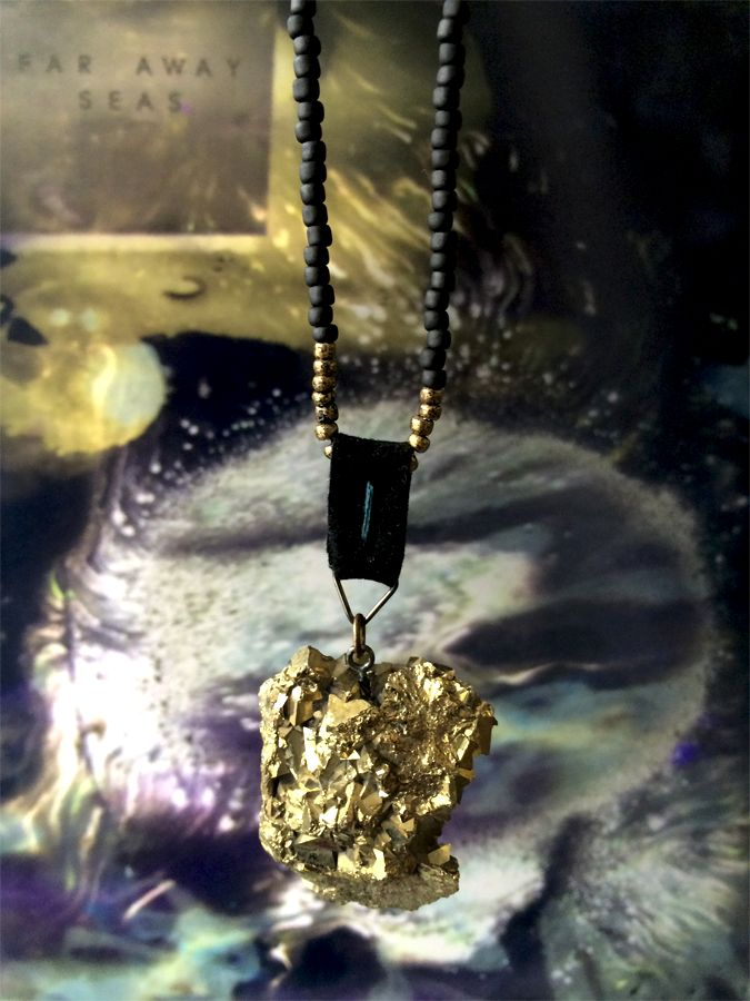TUARI necklace