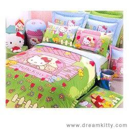 Sanrio Crib Bedding