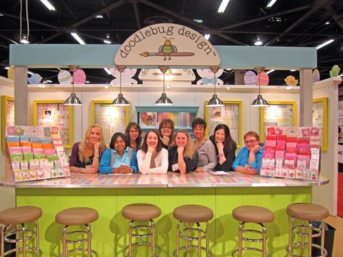 Trade Show Booth Visitors : Best images about tradeshow traffic builders or booth