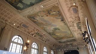 LES LILAS - Théâtre du garde-chasse -