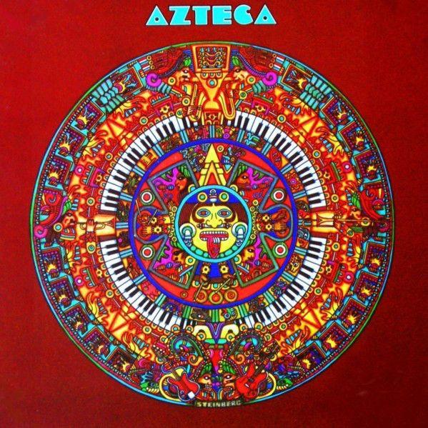 Álbum do grupo Azteca de 1972. Editado pela gravadora Columbia Records.