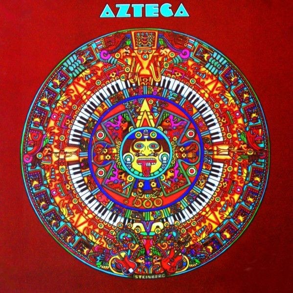 Álbum do grupo Azteca de 1972. Editado pela gravadora Columbia Records.