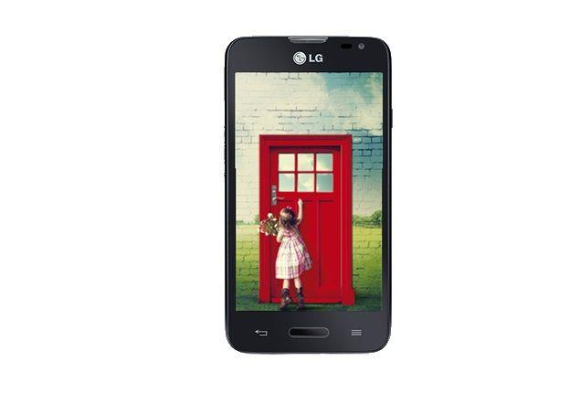 LG L65. Tani smartfon, który może być dobrym przykładem tego, że i w tym sektorze cenowym pojawiają się rozsądnie wyglądające propozycje.