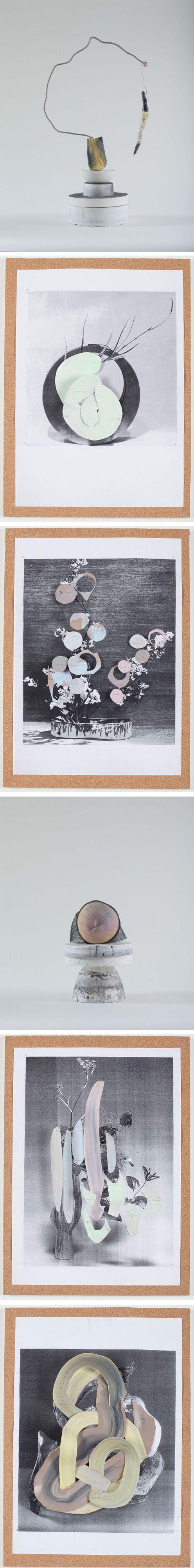 22 best Bruce Ingram images on Pinterest   Contemporary art ...