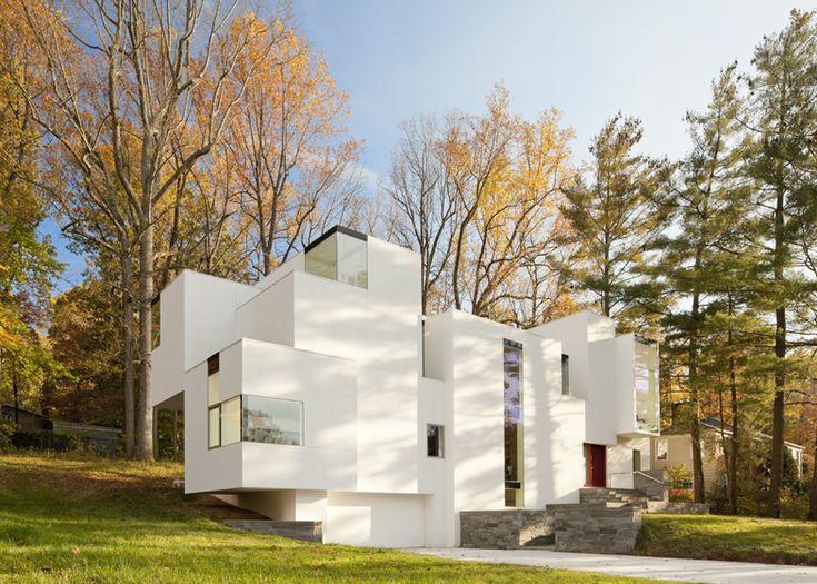 Amazing architecture, NaCl by David Jameson