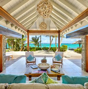 Petit St. Vincent, St. Vincent and the Grenadines from the It List: The Best New Hotels 2012 (Photo: Mike Toy)