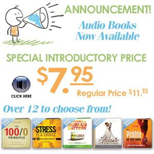 Audiobooks are Now Available from Simple Truths