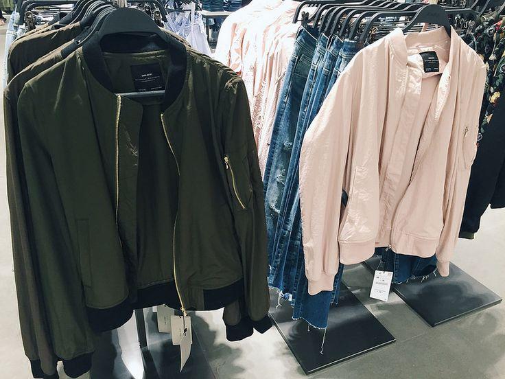 A'la Annn: Zara - Summer Shopping Inspiration