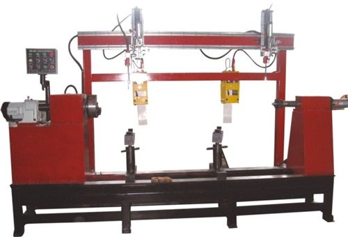 Unlike current girth welders on the market, the #tank #girth #welder comes in standard system...https://goo.gl/vErvX5