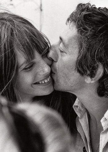 Jane Birkin & Serge Gainsbourg, çirkin şansı istiyorum
