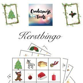 Wij wensen alle leerkrachten een hele fijne kerst en daarom hebben wij voor jullie een speciale download gemaakt: Kerstbingo Klik op onderstaande afbeelding om de bingo te downloaden! Kerstbingo Co…
