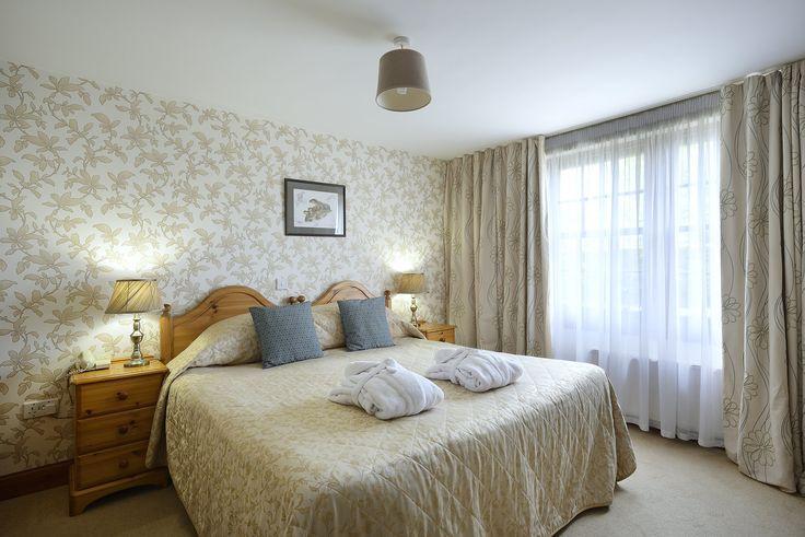 Dornoch Castle Hotel Superior room, Castle hotel, Castle