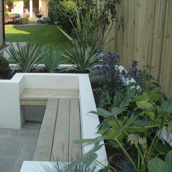 Mejores 11 imágenes de Ideas para el jardin DIY en Pinterest ...
