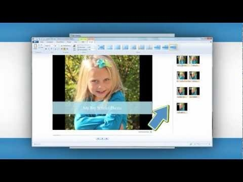 Introducing Memory Manager 4.0 - the latest in organizing, editing and sharing photos! Available from Creative Memories on September 1, 2012.