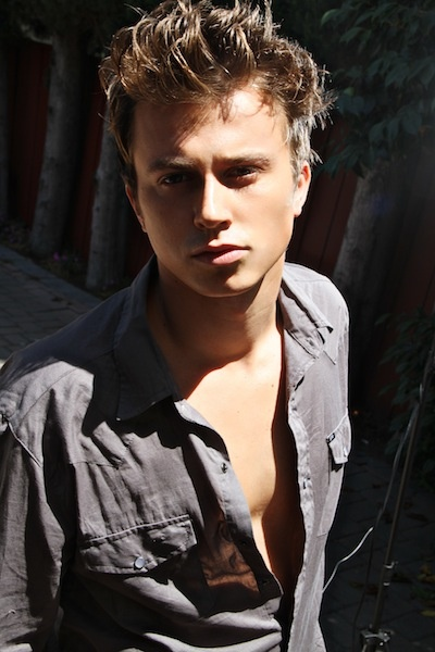 Kenny Wormald...yeah
