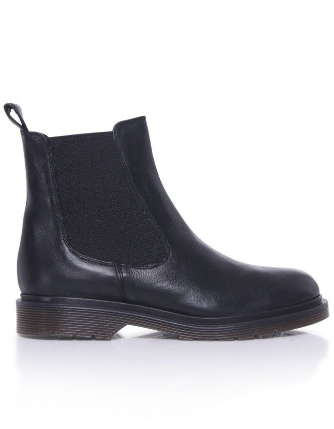 Bruno Premi Women's Leather Chelsea Boots on shopstyle.co.uk