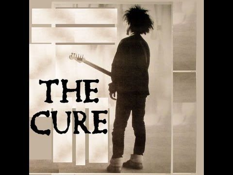 "The Cure - Just Like Heaven  Spinning on that dizzy edge  I kissed her face and kissed her head  And dreamed of all the different ways I had  To make her glow  ""Why are you so far away?"" she said  ""Why won't you ever know that I'm in love with you  That I'm in love with you"""