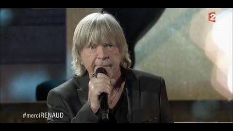 "Renaud - ""Laisse Béton"" - #MerciRenaud"