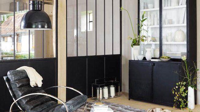 l esprit atelier envahit le salon style and atelier. Black Bedroom Furniture Sets. Home Design Ideas