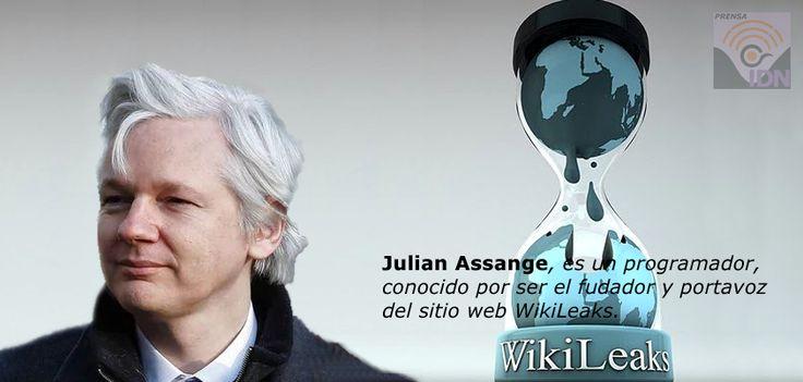 """#AccesoInf CNN y otros han informado que el departamento de justicia de EEUU, cave la posibilidad que estén preparando cargos contra Julian Assange. El director de la CIA, Mike Pompeo, dijo la semana pasada: """"Es hora de llamar a WikiLeaks por lo que realmente es: un servicio de inteligencia hostil no estatal a menudo incitado por actores estatales como Rusia""""."""