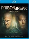 Prison Break: Resurrection - The Event Series [Blu-ray]