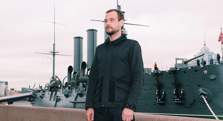 Представляем интервью с основателем российского бренда одежды Fuhrstaat Александром Малютиным. Читайте на мужском портале Stone Forest.
