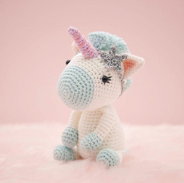 1000+ Bilder zu Crochet Toys auf Pinterest | Spielzeug, Lalaloopsy ...