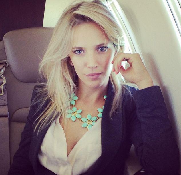 Foto:Perfil de la actriz en Instagram