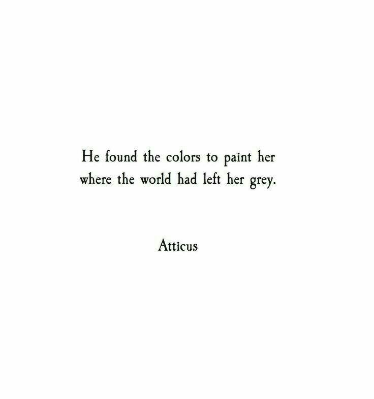 ♥. Yes he did. ❤️