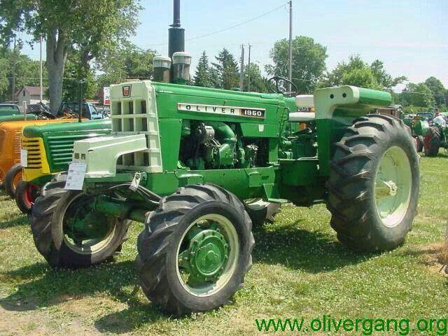 Oliver 1950 4x4 : Best oliver t images on pinterest tractors