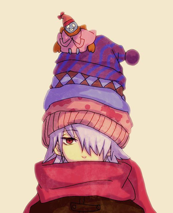 Xerxes Break   Pandora Hearts   Anime & Manga bonnet bonnet bonnet bonnet…