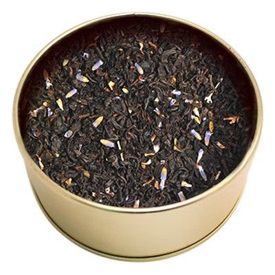 Jasmine Lavender Green & Black - A unique, yet absolutely lovely blend to enjoy iced!  Ceylon Lover's Leap OP infused with Jasmine Leaf and Jasmine Pearls and a light touch of French Lavender result in a cup that starts with light and sweet notes of jasmine and ends with a soft floral finish.  Use 2 tsp of tea per 6oz cup. Steep 5-7 mins in boiling water. Pour over ice to chill. http://shop.steepedandinfused.com/jasmine-lavender-green-black-tea/