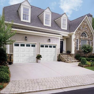 garage doors with stone 12 best hardie shingle board batten siding creve coeur mo