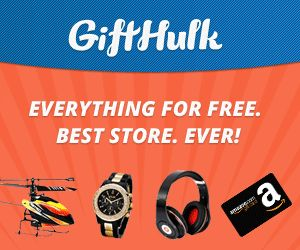 GiftHulk: Earn Money or FREE Gift Cards Online - http://gimmiefreebies.com/gifthulk/
