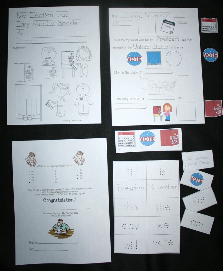 Classroom Voting Ideas : Best election day activities images on pinterest