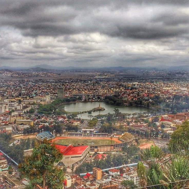 How to Spend a Day in Antananarivo, Madagascar