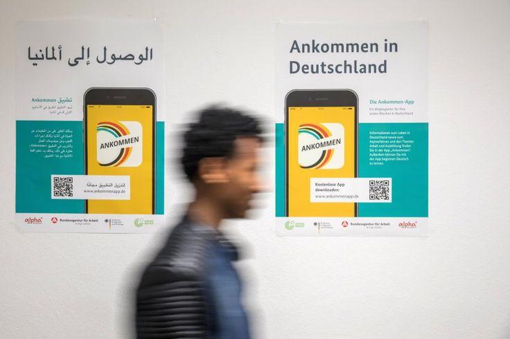 Flüchtlinge: Deutsche Agenten nehmen Asylbewerber ins Visier - SPIEGEL ONLINE - Politik