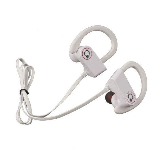 [2-Pack] QUE Bluetooth Wireless In-Ear Headphones