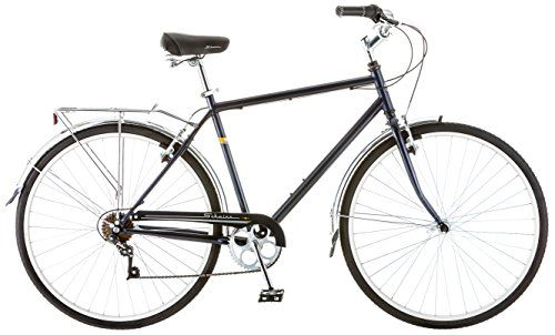 Schwinn Men's Wayfare Hybrid Bike, Blue Schwinn http://www.amazon.com/dp/B00TYB8QDE/ref=cm_sw_r_pi_dp_4BYxvb0TK23Y8