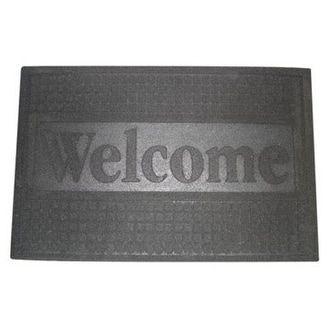 """Dennis FUWBL1830 Functional Welcome Entry Mat, 18""""x30"""""""