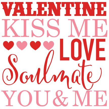 valentine hearts quotes