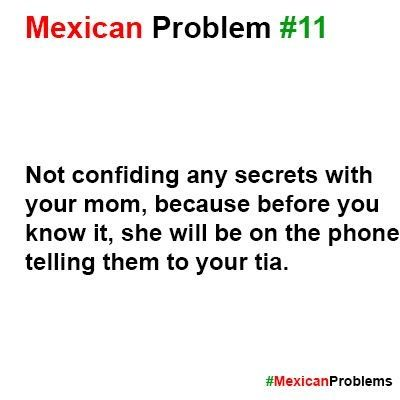 Mexican life