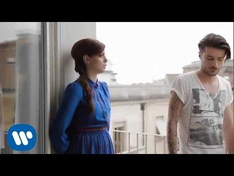Annalisa - Alice e il blu (videoclip)