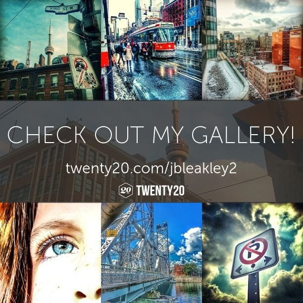 Stop by and check out my gallery http://twenty20.com/jbleakley2