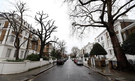 Want to sell your luxury #London home? Then take £1m off    https://www.theguardian.com/money/2018/jan/24/want-to-sell-your-luxury-london-home-then-take-1m-off