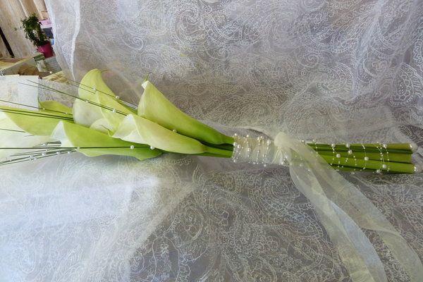Bild 1 aus Beitrag: Eleganter Brautstrauss - gibt es diesen Traum auch zur KöMa-Traumhochzeit?