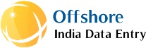 Offshore India Data Entry specialize in for Data Entry, Online Data Entry, Offline Data Entry Work, Data-Entry, Image Entry, Insurance Claim Entry, Data Processing, Forms Image Processing, Data Mining Cleansing, Data Conversion Services
